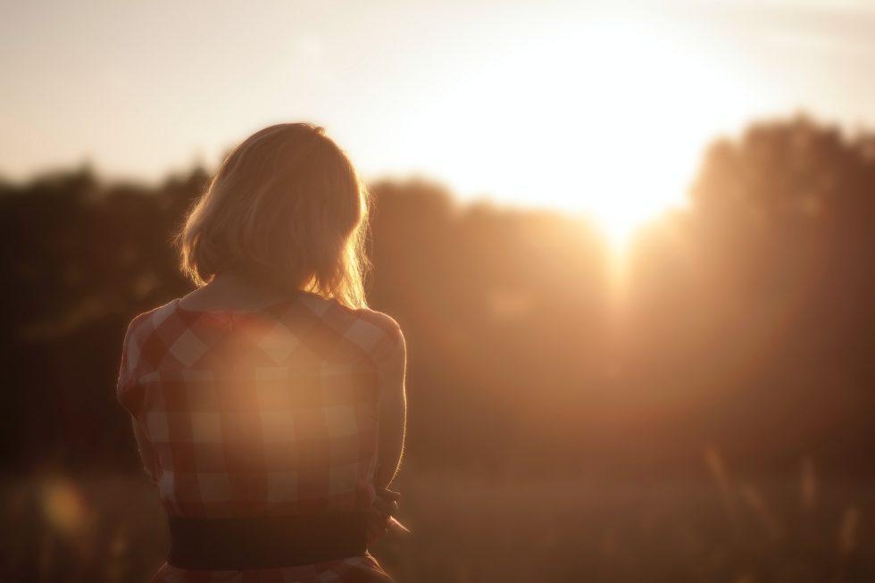 positive vibes blog se refus m'a fait grandir prise de conscience leçon de vie