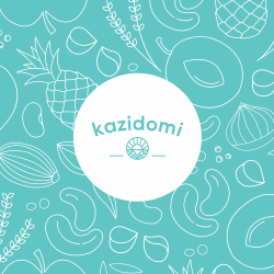 Kazidomi abonnement annuel produits bio