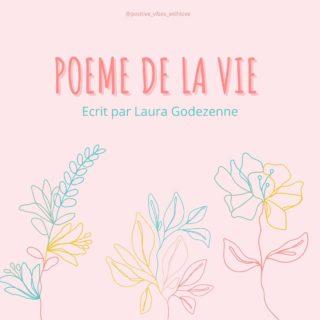 ✨Aujourd'hui je souhaite te re-partager un poème écrit par ma sœur jumelle il y a quelques mois. Elle l'avait écrit en s'inspirant de ma cousine @popogoropestylers et de moi-même. (Je te laisse swiper pour le découvrir )👉 À chaque lecture il me transporte et me fait tellement sens ! C'est un peu un boost poétique qui me permet de me dire que la vie est belle, que nous sommes des Êtres lumineux et que tout est en nous ! ❤️ C'est une énorme bulle de positivité à partager au monde ! Qu'en penses-tu ? 🤩 Si tu aimes ce poème je t'invite à le partager pour le diffuser un maximum et donner des bonnes énergies autour de toi. Très belle soirée à toi !✨ Merci @lauragdzn 😘 . #poeme #poetique #energiespositives #inspiration #authentique #boostpositif #etatdespritpositif #travailsursoi #epanouissementpersonnel #secouter #saimer #oser #devperso #coachpositif #coachmindset #psychologiepositive #bullepositive #etreheureux #devenirsoi